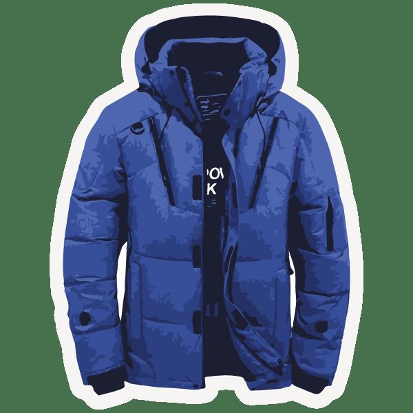 Jacket de invierno