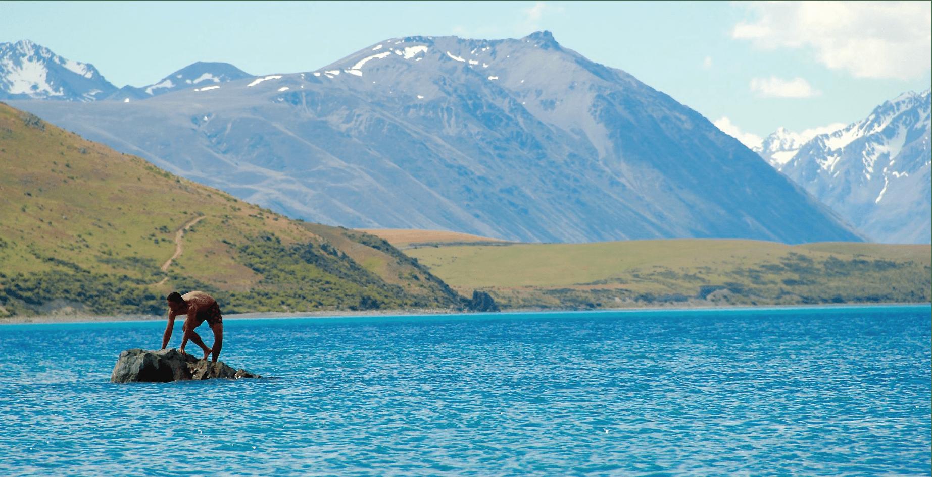 Lake Tekapu